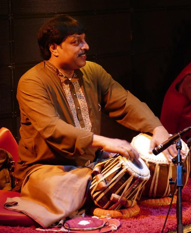 Ustad Hanif Khan
