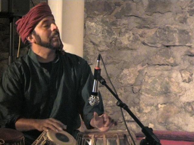 Rashmi V Bhat