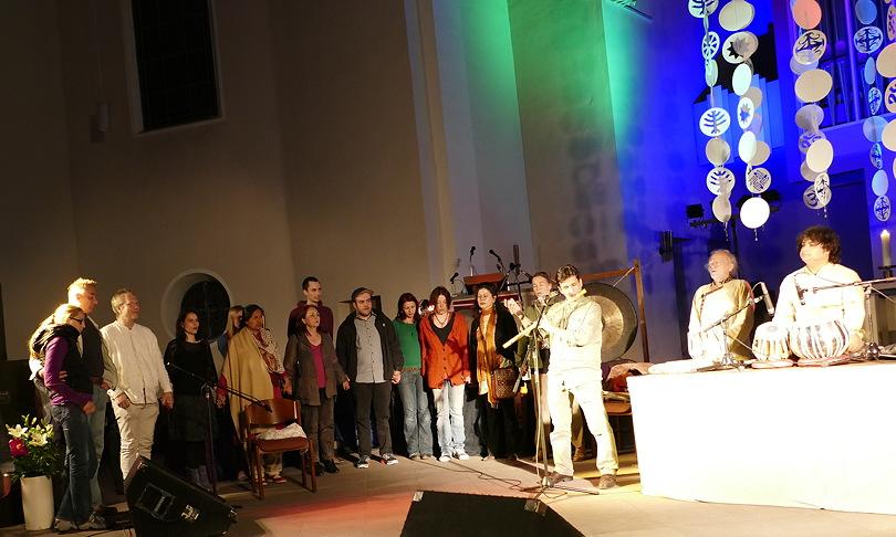 Ruhrstadt Congress World Music 2015
