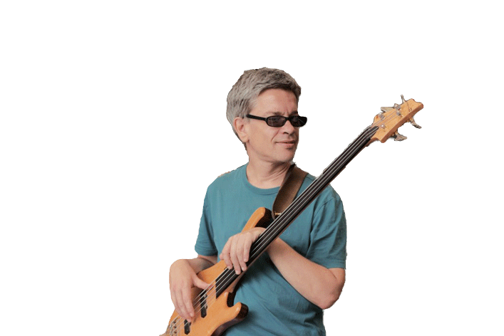 Jens Pollheide - Bass und Flöten
