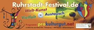 Ruhrstadt Festival 2013