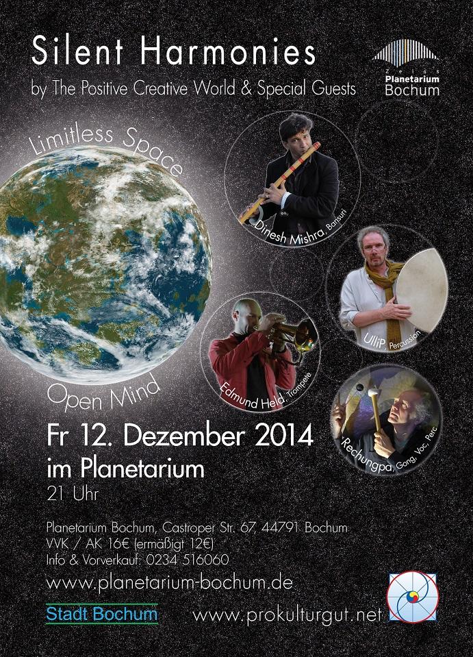 141212 Silent Harmonies im Planetarium BO-neu