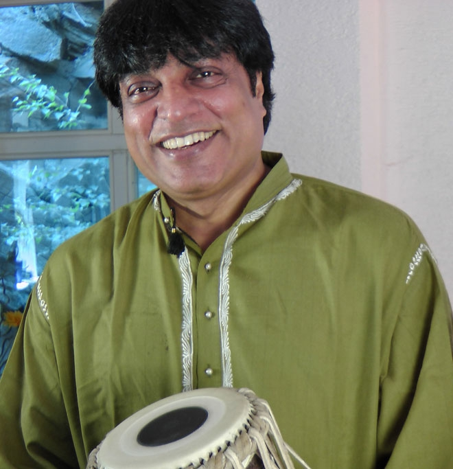 Tabla und Percussion Workshop