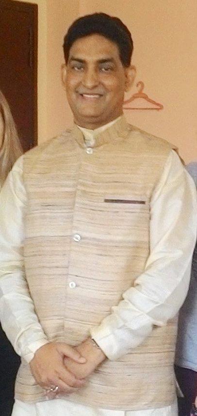 Dr. K. K. Mishra